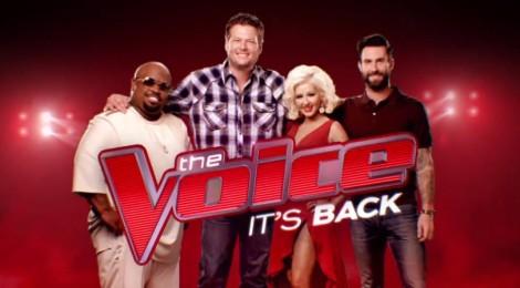 Voice-Season-5
